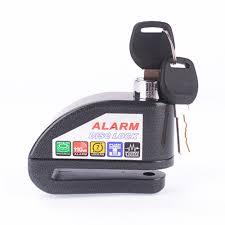 <b>Motorcycle anti theft lock/Motorcycle Motorbike</b> Safety Disc Lock Anti ...