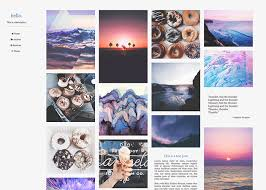 Tumblr Photography Themes 60 Best Free Minimal Tumblr Themes 2019 Hipsthetic