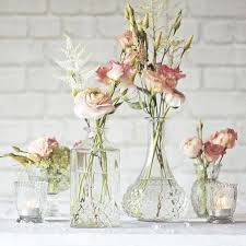 fascinating small glass vases best small glass vases ideas on small vases with flowers flower vase