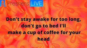 2, is a collaboration between powfu and beabadoobee. Powfu Beabadoobee Death Bed Coffee For Your Head Lyrics Read The Lyrics Of Death Bed