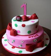 Order 1st Birthday Kids Designer Cake Online With Home Delivery