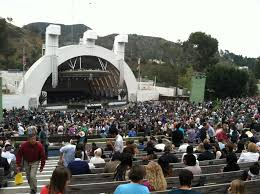 Hollywood Bowl Section K2 Rateyourseats Com