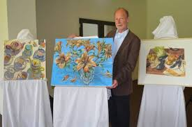 Art prize awarded in Olley's honour   Southern Highland News ...