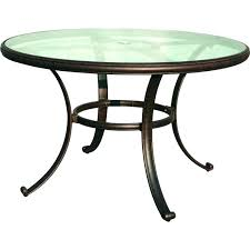 patio table glass replacement luxury patio table glass replacement home depot in perfect home round patio