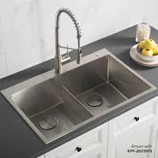 Stainless Steel Kitchen Sinks Kraususacom