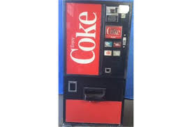 Coke Vending Machine Models Enchanting Coke Vending Machine Model DNCB484848 48 Item 48 Oz Can