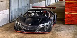 2018 honda nsx gt3. interesting nsx 2018 honda nsx gt3 racer readying for global assault  photos 1 of 10 for honda nsx gt3
