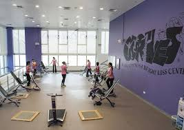 Your Guide To Abu Dhabis Gyms The National