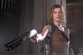 Элис (Resident <b>Evil</b>) — Википедия