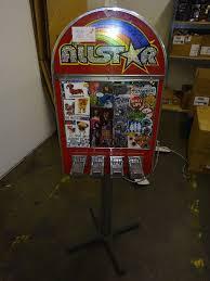 All Star Vending Machine Adorable Allstar Coin Sticker Vending Machine Little Of This That KBID