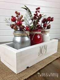 best 25 diy christmas home decor ideas