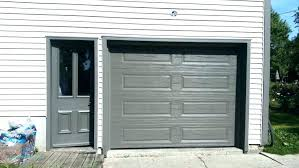 wayne dalton 8000 garage door review garage doors garage garage doors s in cool grey color
