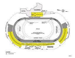 Dover Downs Raceway Seating Chart Facility Camping Grandstand Maps Dover International