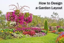 how to design a garden. How To Design A Garden S