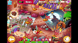 Angry Birds Epic: Bomb Unlocked New Helm (Elite Pirate) Epics ...