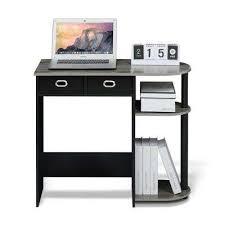 go green office furniture. Go Green French Oak Grey Computer Desk With Bin Drawer Go Green Office Furniture O