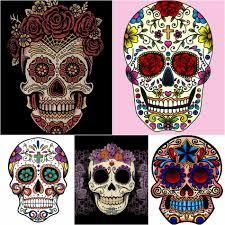 тату мексиканский череп эскизы тату калавера Tattoo Ideasru