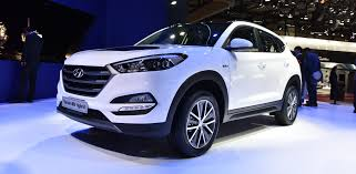 2018 hyundai plug in. contemporary hyundai hyundai tucson 48v hybrid diesel plugin hybrid concepts shown in geneva and 2018 hyundai plug