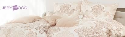 Jerymood Ganzjahresbettwäsche Homewear Online Kaufen Qvcde