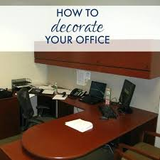 how to decorate an office. How To Decorate An Office Decorating Walls Endearing Decor Pin . D