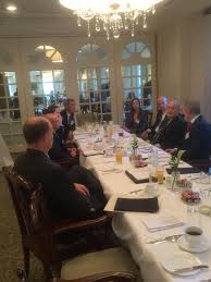 association membership director roundtable breakfast developing and executing a strategy for revenue growth