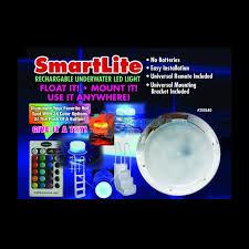 SmartLite Multi Color Ground Pool Light