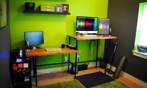 computer furniture design. DIY Adjustable Standing Desk Computer Furniture Design