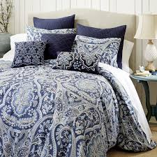 ravishing blue paisley duvet cover queen is like covers interior lighting set