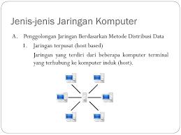 Salah satunya mendefinisikan jenis jaringan sesuai dengan wilayah geografisnya. Sistem Jaringan Komputer Ppt Download