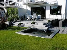 Awesome Ideen Garten Modern Malerei Outside Fresko Outdoor Sofas Garten Modern