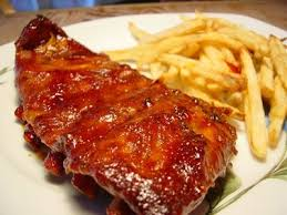 SlowCooker BBQ Short Ribs  Kraft RecipesSlow Cooker Recipes Country Style Ribs