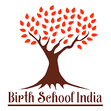 Birth School Logo | Birth India