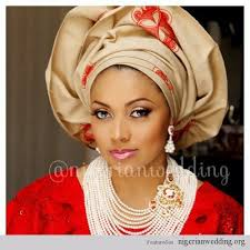 nigerian las and their make up the good the fair and the ugly tet ng