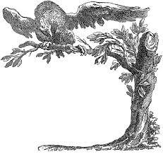 Tree Design Line Art Graphic Eagle Free Image On Pixabay
