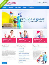 Cleaning Service Templates Cleaning Website Wordpress Templates House Cleaning Websites