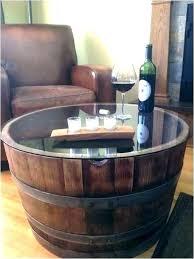 wine barrel furniture wine barrel furniture walla walla