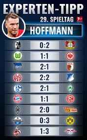 The bundesliga comprises 18 teams and operates on a system of promotion and relegation with the 2. Bundesliga Tipprunde Fortuna Dusseldorfs Hoffmann Glaubt An Remis Gegen Fc Bayern Transfermarkt