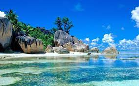 Beach Desktop Wallpapers - Top Free ...