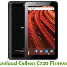Download Celkon C720 Firmware - Stock ...