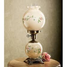 antique globe lamps photo 2