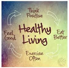 Healthy Living Quotes Extraordinary Healthy Living Fitness Quotes IMG