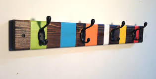 Stylish Coat Rack Accessories Attractive Accessories For Wall Decoration Using Wave 32