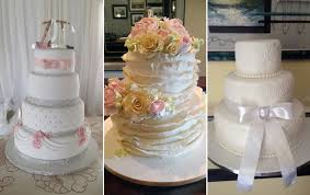 Cheap Wedding Cakes For The Holiday Wedding Cakes Pictures And