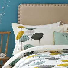 sanderson poppies bedding designs