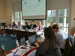 on 27 june 2017 the second round table meeting of the european sect social dialogue in education essde capacity building project iii took place in