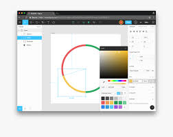 Charts Vector Electronic Adobe Xd Pie Chart 431494 Free