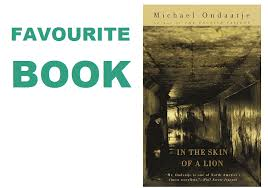 ondaatje in the skin of a lion the best lion  module b in the skin of a lion year 12 hsc english advanced