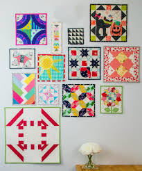 12 Adorable Mini Quilt Patterns! {the Monthly Mini's of 2017 ... & Thanks so much for browsing this collection of free little quilt patterns.  I hope you found just what you are looking for. If not, lots more mini quilt  ... Adamdwight.com