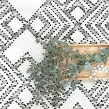 woven wool rug spotcard co