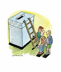 let science decide the voting age new scientist let science decide the voting age
